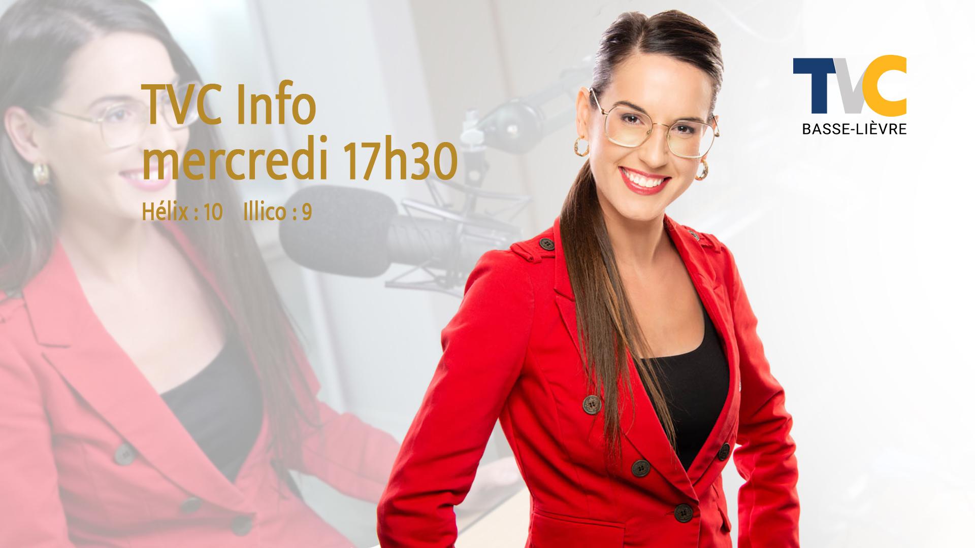 Promo TVC Info